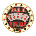 All royals icon