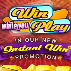 Instant Win Promotion icon