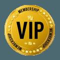 Vip members icon