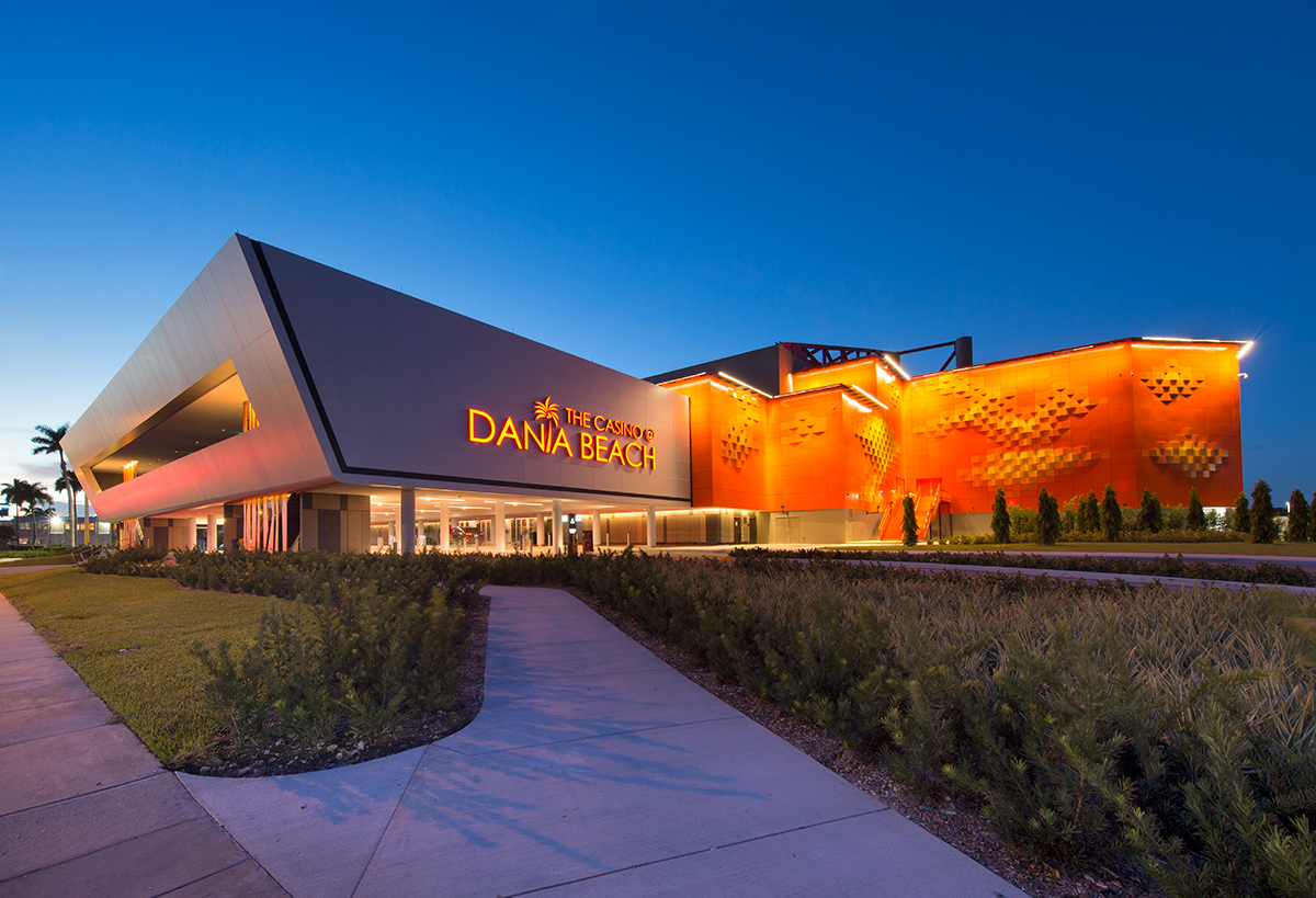 commercial casinos in florida