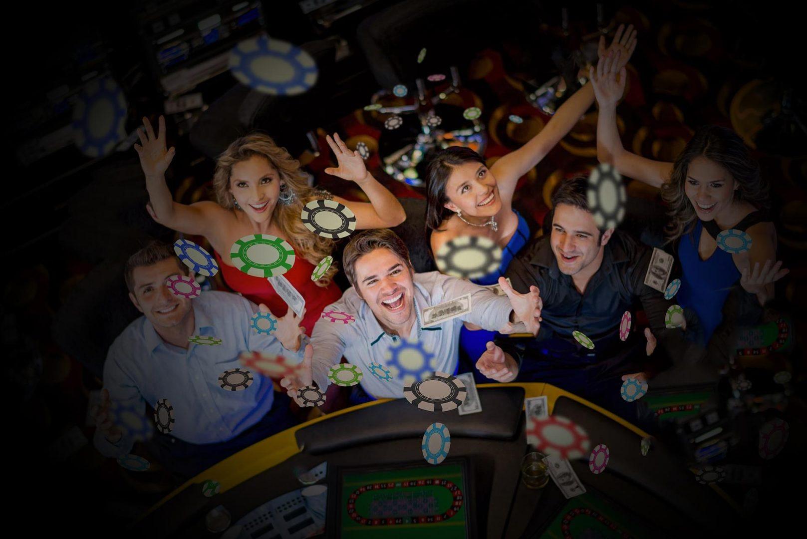 The Casino Dania Beach Best Casino In South Florida